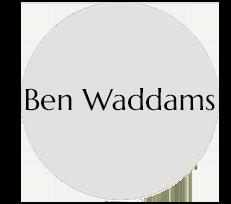 Ben Waddams