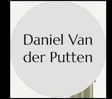 Daniel Van der Putten