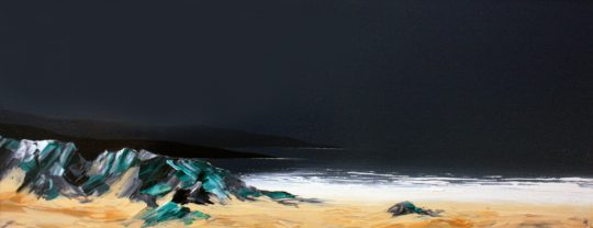 Glenna Pell Isle of Skye by Jay Nottingham