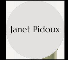 Janet Pidoux