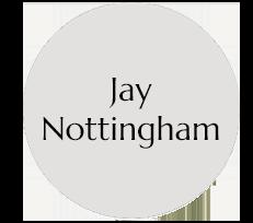 Jay Nottingham