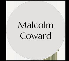 Malcolm Coward