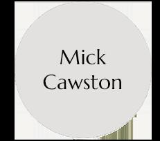Mick Cawston