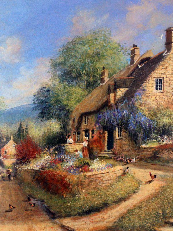 Ebrington by Gordon Lees