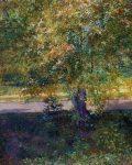 May Tree by David Tindall