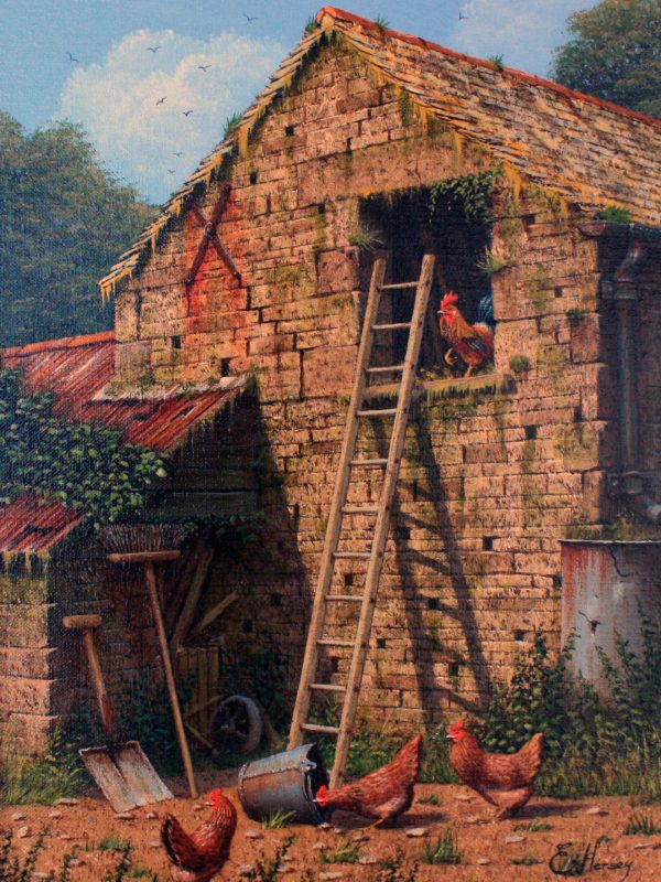 Room with a View by Edward Hersey