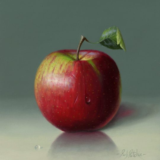 Makali Apple by Rob Ritchie