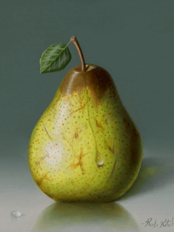 Rocha Pear by Rob Ritchie