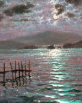 Moonlight Sparkle by A. Grant Kurtis